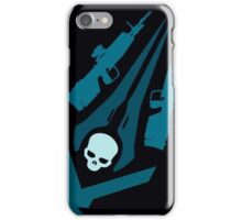 Halo Reach iPhone Case/Skin
