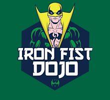 Iron Fist Dojo Unisex T-Shirt