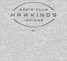 Radio Club Hawkings Unisex T-Shirt