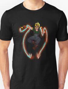 I Ain't Afraid Unisex T-Shirt
