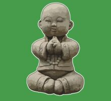 Little Buddha by sohippy