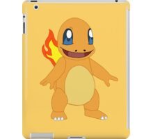 Charmander - Pokemon Go iPad Case/Skin