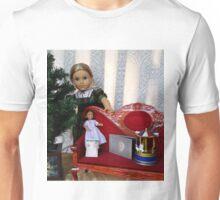Christmas Scene Unisex T-Shirt