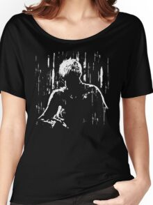 Blade Runner - Like Tears in Rain (No Text Version) Women's Relaxed Fit T-Shirt
