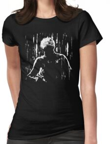 Blade Runner - Like Tears in Rain (No Text Version) Womens Fitted T-Shirt