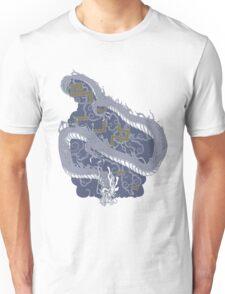 Hanzo's Tattoo Unisex T-Shirt