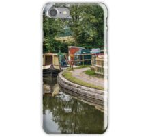 A Day Cruising 2 iPhone Case/Skin