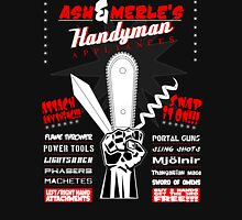 Ash & Merle's Handyman Appliances Unisex T-Shirt
