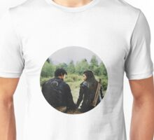 the 100 | Bellamy and Octavia Blake 1 Unisex T-Shirt
