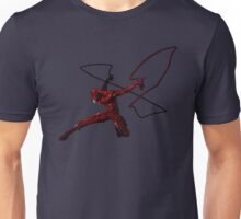 Daredevil the defenders Unisex T-Shirt