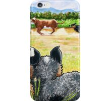 First Lesson iPhone Case/Skin