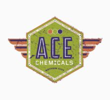 ACE Chemicals One Piece - Short Sleeve