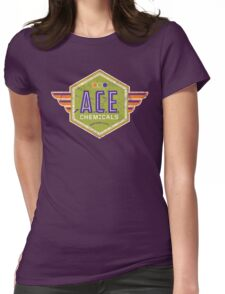 ACE Chemicals Womens Fitted T-Shirt