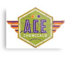 ACE Chemicals Metal Print
