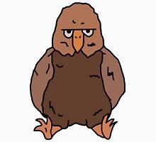 Owly the Owl - The Big Lez Show Unisex T-Shirt