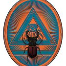 Illuminati Icon T2x by RichardSmith