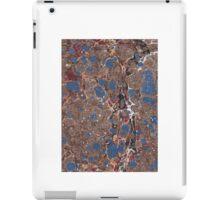Stone Marble - Brown iPad Case/Skin