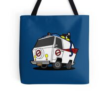 The Ecto-Machine  Tote Bag