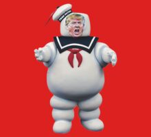 trump busters One Piece - Short Sleeve