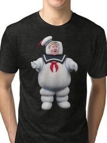 trump busters Tri-blend T-Shirt