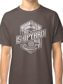 The Shipyard Bar Classic T-Shirt