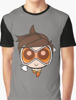 Tracer Graphic T-Shirt