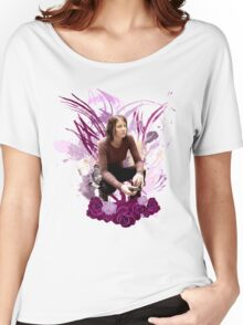 Maggie Greene TWD Women's Relaxed Fit T-Shirt