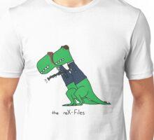 the reX-Files Unisex T-Shirt