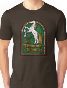 The Prancing Pony Unisex T-Shirt