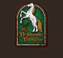 The Prancing Pony Unisex T-Shirt