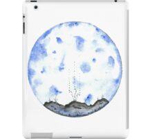 Beam Me Up iPad Case/Skin