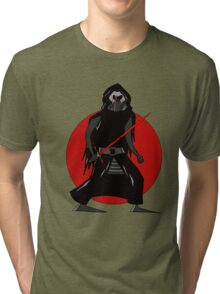 """""""I Will Finish What You Started"""" Tri-blend T-Shirt"""