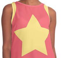 Steven's Star shirt - Steven Universe Contrast Tank