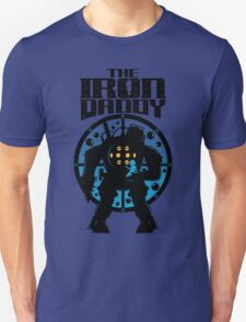 The Iron Daddy Unisex T-Shirt
