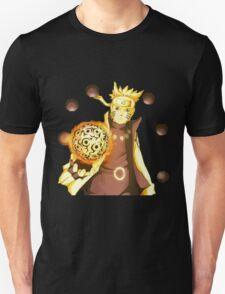 Naruto 3 Unisex T-Shirt