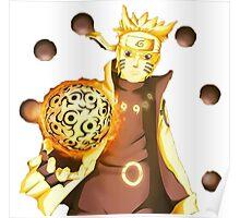 Naruto 3 Poster