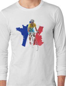 Vincenzo 2014 Long Sleeve T-Shirt