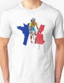 Vincenzo 2014 Unisex T-Shirt