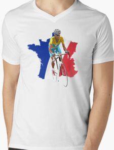 Vincenzo 2014 Mens V-Neck T-Shirt