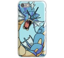 Gyarados Phone Case SMALL iPhone Case/Skin