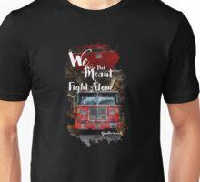Firefighter FDNY Unisex T-Shirt