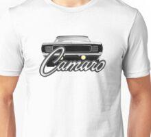 CAMARO 2 Unisex T-Shirt