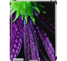 Purplicious iPad Case/Skin