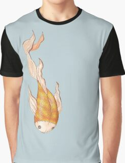 Golden carp Graphic T-Shirt