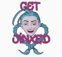 Get Jinxed by AntonioConez