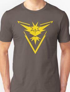 Team Instinct T-Shirt Unisex T-Shirt