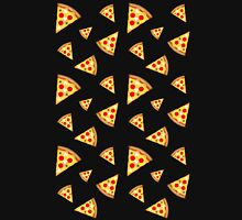 Cool and fun pizza slices pattern Unisex T-Shirt