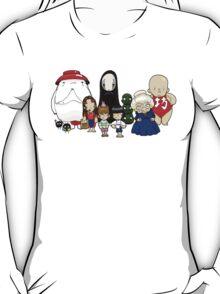 I'm see-through! T-Shirt