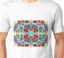 Tate - Created by a Genius (Square/Sym/Inv) Unisex T-Shirt