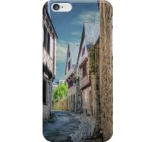 Brittany France iPhone Case/Skin